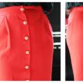 patron de couture jupe femme