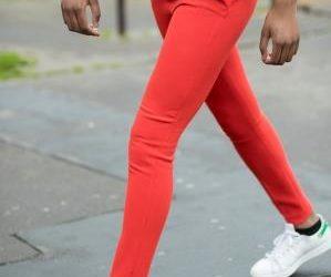 Comment coudre le pantalon SHELSY ?